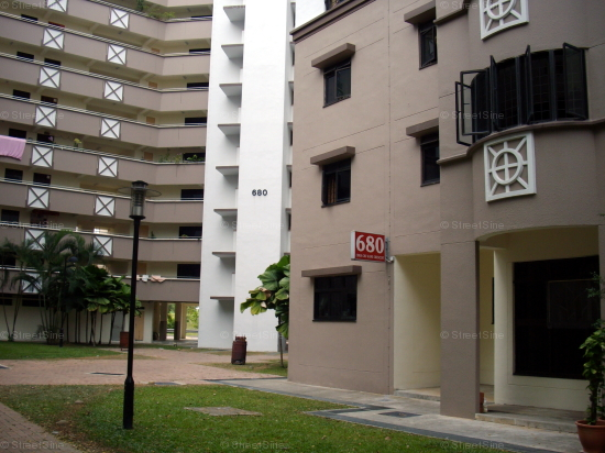 Choa Chu Kang Crescent thumbnail photo