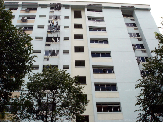 Blk 366 Woodlands Avenue 5 (Woodlands), HDB 4 Rooms #353792