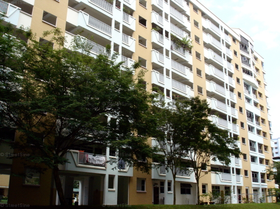Blk 366 Woodlands Avenue 5 (Woodlands), HDB 4 Rooms #353812