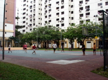 Blk 753 Woodlands Circle (Woodlands), HDB 4 Rooms #347872