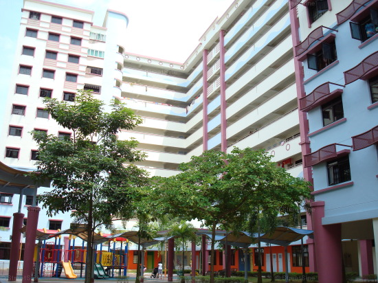 Blk 507A Wellington Circle (Sembawang), HDB 5 Rooms #229332