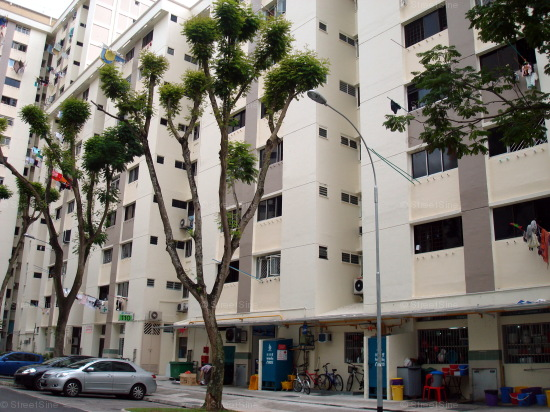 Blk 110 Yishun Ring Road (Yishun), HDB 3 Rooms #316502
