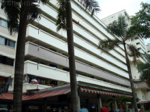 Blk 110 Yishun Ring Road (Yishun), HDB 3 Rooms #316472