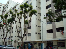 Blk 110 Yishun Ring Road (Yishun), HDB 3 Rooms #316482