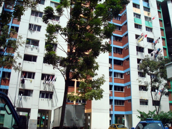 Blk 166 Yishun Ring Road (Yishun), HDB 4 Rooms #322702