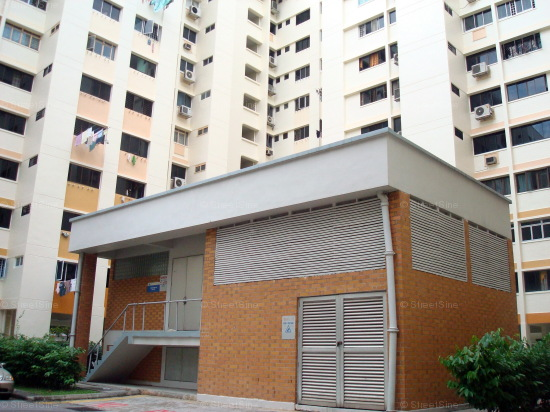Blk 620 Yishun Ring Road (Yishun), HDB 4 Rooms #320882