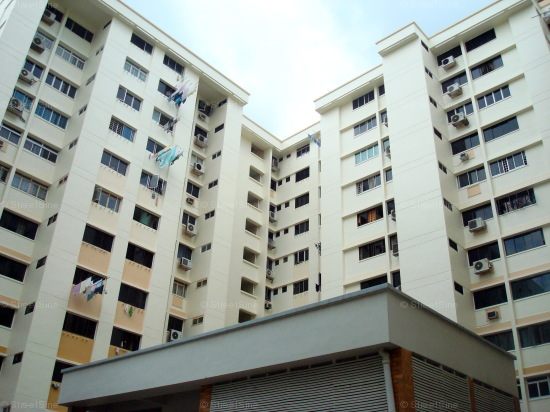 Blk 620 Yishun Ring Road (Yishun), HDB 4 Rooms #320912