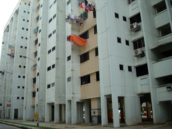 Blk 802 Yishun Ring Road (Yishun), HDB 4 Rooms #320122