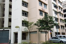 Blk 406A Fernvale Road (Sengkang), HDB 4 Rooms #308862