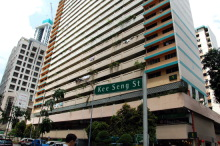 Blk 1 Tanjong Pagar Plaza (Central Area), HDB 5 Rooms #150142