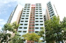 Blk 130 Edgedale Plains (Punggol), HDB 5 Rooms #5472