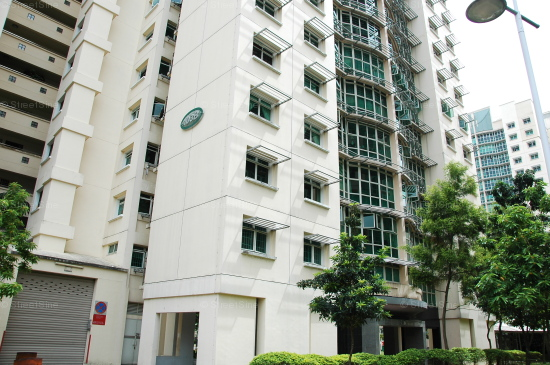 Blk 103B Edgefield Plains (Punggol), HDB 5 Rooms #8112
