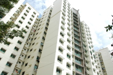 Blk 109B Edgedale Plains (Punggol), HDB 5 Rooms #3452
