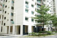 Blk 109B Edgedale Plains (Punggol), HDB 5 Rooms #3462