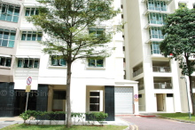 Blk 109B Edgedale Plains (Punggol), HDB 5 Rooms #3472
