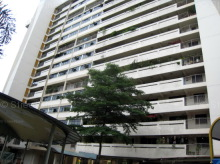 Telok Blangah Crescent photo thumbnail #16