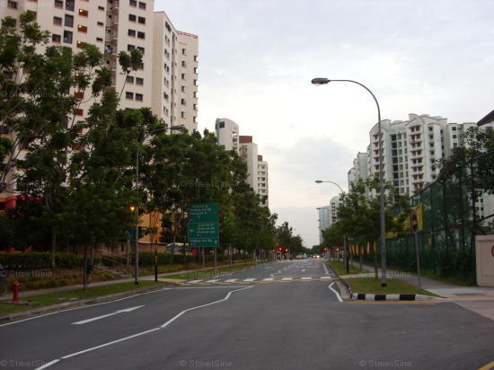 Anchorvale Drive #94212