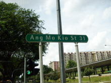 Ang Mo Kio Street 31 photo thumbnail #3