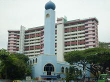 Bedok North Avenue 1 thumbnail photo