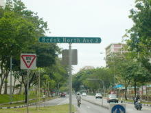 Bedok North Avenue 2 thumbnail photo