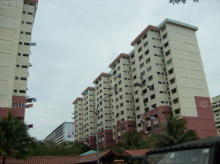 Blk 75 Bedok North Road - HDB