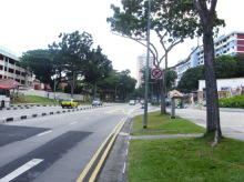 Bedok North Street 1 thumbnail photo