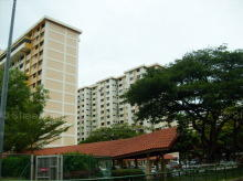 Bedok North Street 3 thumbnail photo