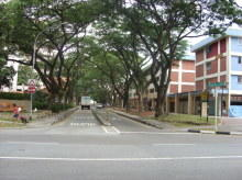 Bedok North Street 4 thumbnail photo