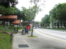 Bedok Reservoir Road thumbnail photo