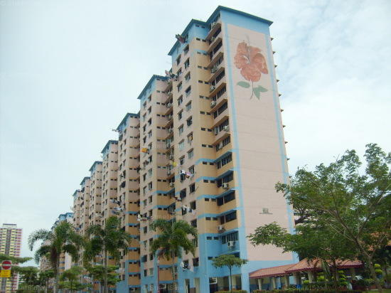 Bedok South Avenue 2 #100102
