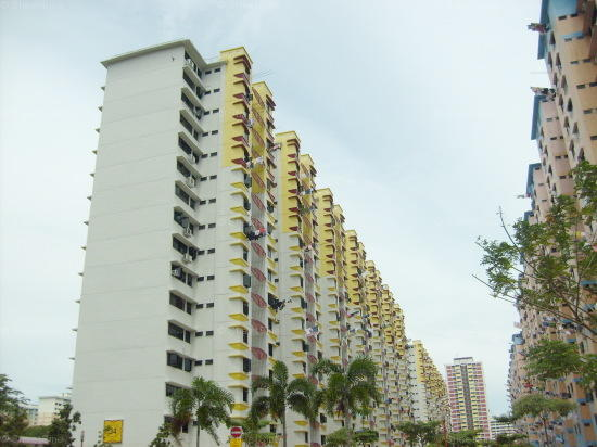 Bedok South Avenue 2 #100122