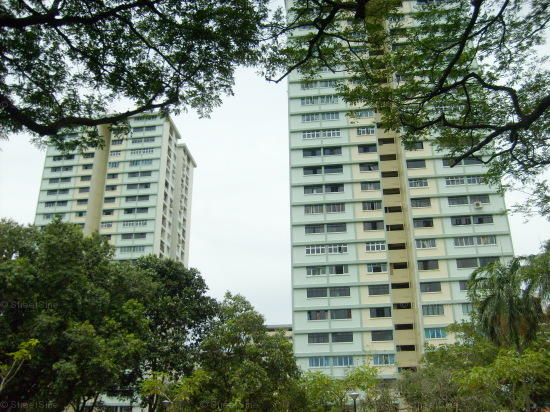Bedok South Road #101232