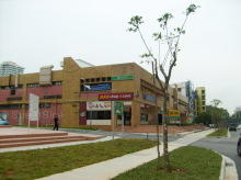 Bedok Central photo thumbnail #4