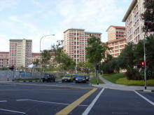 Bishan Street 23 thumbnail photo