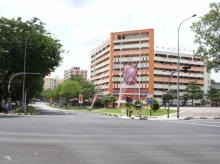 Bukit Batok East Avenue 4 thumbnail photo