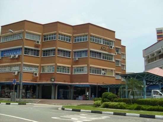 Bukit Batok Street 11 Hdb Details Srx