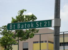 Bukit Batok Street 21 photo thumbnail #4