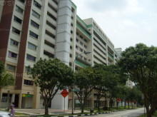 Bukit Batok Street 52 photo thumbnail #4