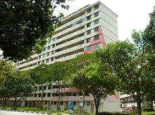 Bukit Batok Street 52 photo thumbnail #5