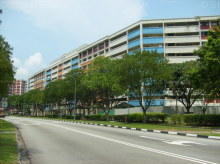 Bukit Batok West Avenue 4 thumbnail photo