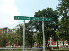 Bukit Batok West Avenue 4 photo thumbnail #2