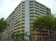 Bukit Batok West Avenue 5 thumbnail photo