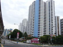Bukit Panjang Ring Road thumbnail photo