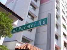 Bukit Purmei Road photo thumbnail #4