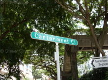 Cantonment Close thumbnail photo