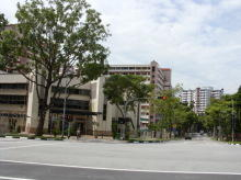 Choa Chu Kang Avenue 2 photo thumbnail #2