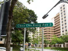 Choa Chu Kang Avenue 3 thumbnail photo