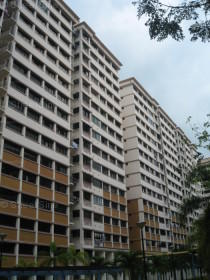 Choa Chu Kang Avenue 4 thumbnail photo