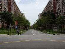 Choa Chu Kang Central thumbnail photo