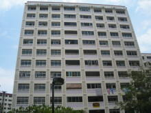 Choa Chu Kang North 5 thumbnail photo